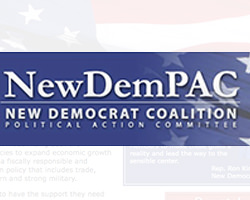 New Democrat Coalition PAC