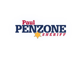 Paul Penzone for Sheriff