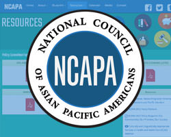 National Council of Asian Pacific Americans
