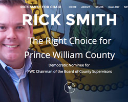 Rick Smith for Chairman
