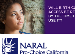 NARAL California