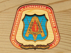Northeast Regional Council Of Carpenters