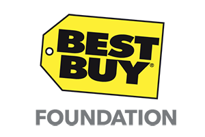 Best Buy Foundation Logo