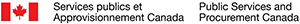 Public Services and Procurement Canada