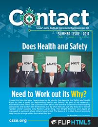 Contact Summer 2017