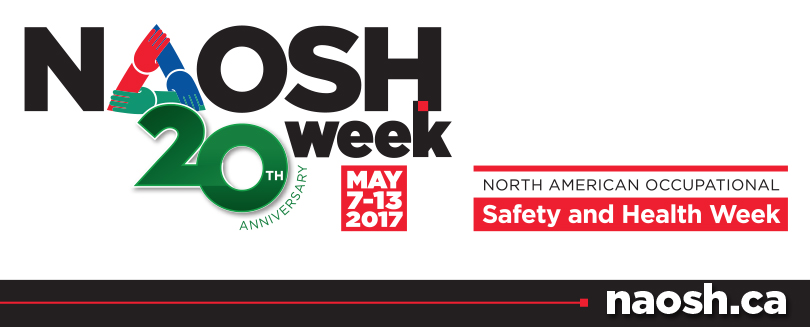 NAOSH Week 2017