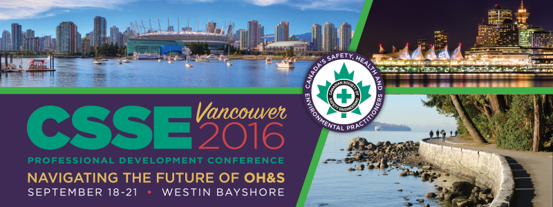 CSSE 2016 Professional Development Conference