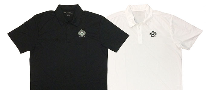 CSSE Polo Shirts