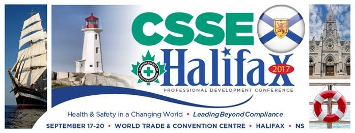 CSSE Conference in Halifax 2017