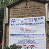 Ashfield Parish Mission