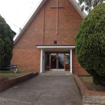 Rose Bay-Vaucluse Uniting Church