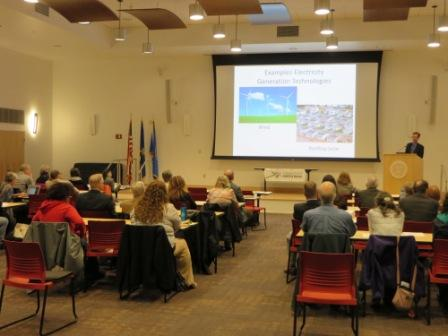 GC3 May5 Stakeholder Event Hartford
