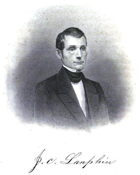Jeremiah Lanphier