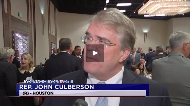 Congressman Culberson ABC 13