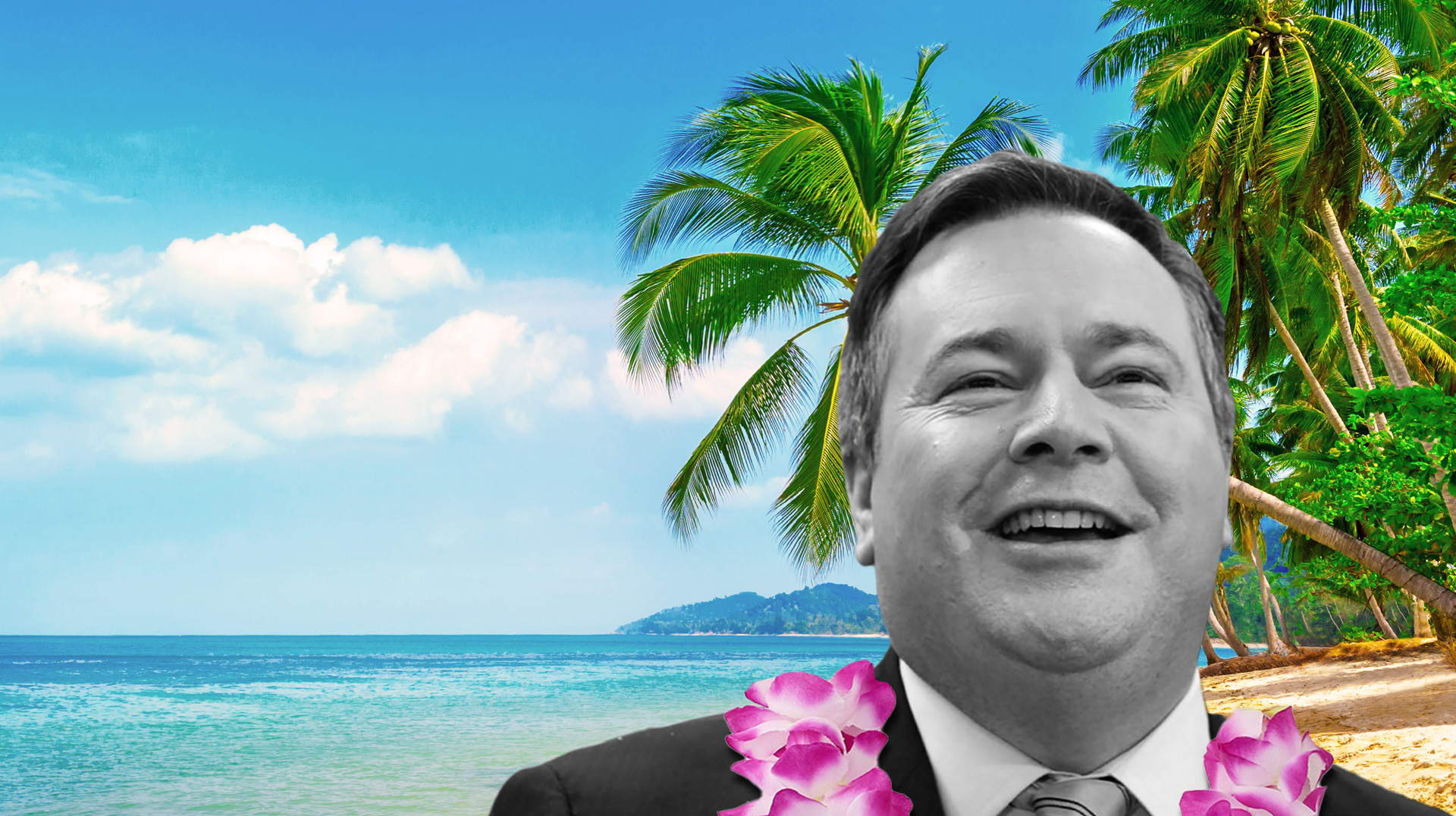 Aloha (Goodbye) Kenney! thumbnail