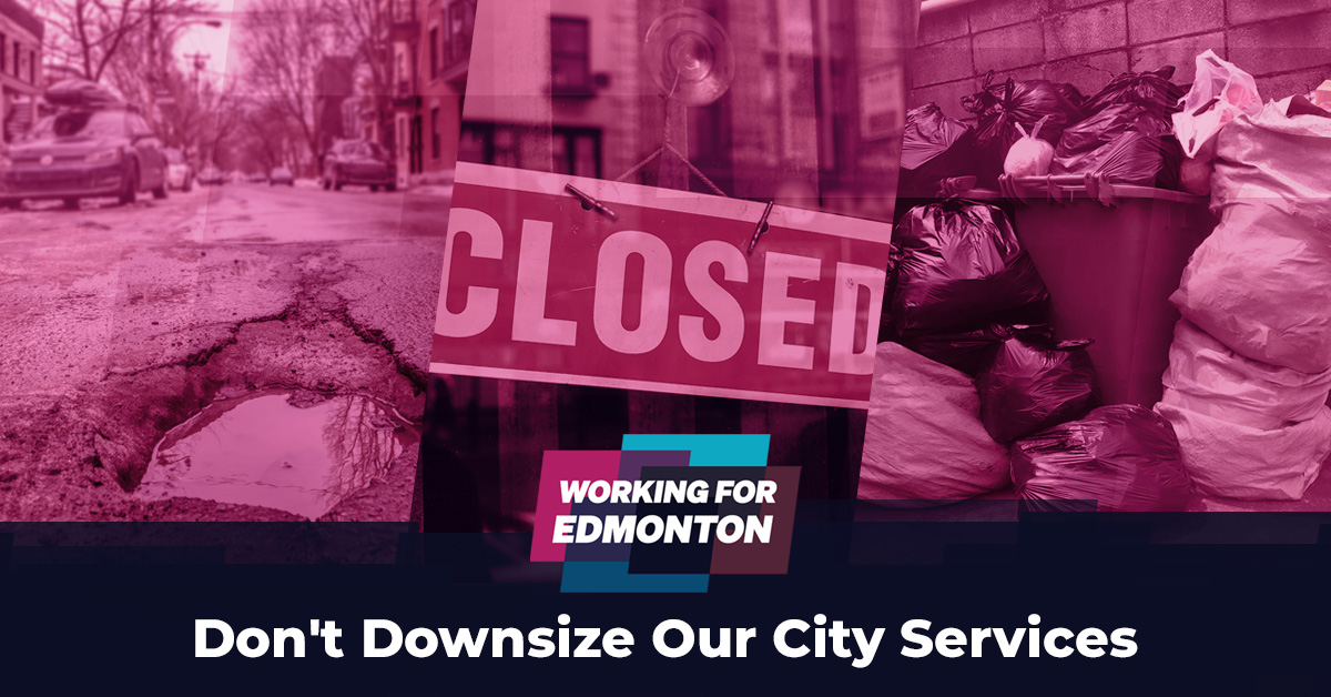 Tell City Council, don't take away our community services thumbnail
