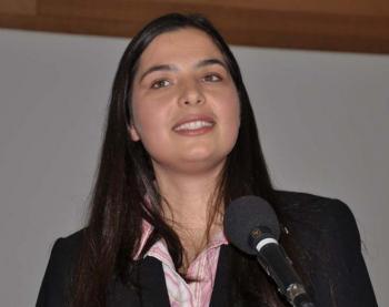 Iglika Ivanova, CCPA Economist