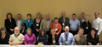 The K-12 Presidents' Council Provincial Bargaining Committee