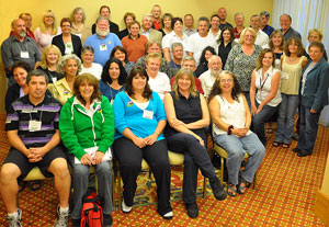 CUPE K-12 presidents from across B.C.