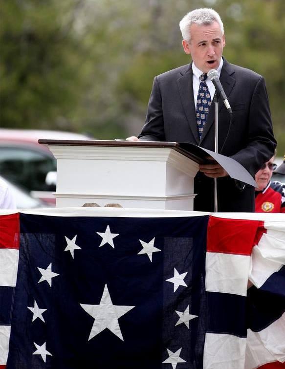 Rep. Josh Cutler