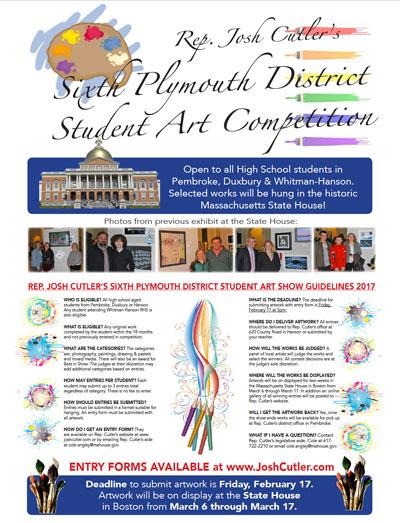 Student art show pdf