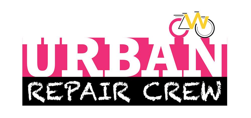 Urban Repair Crew logo