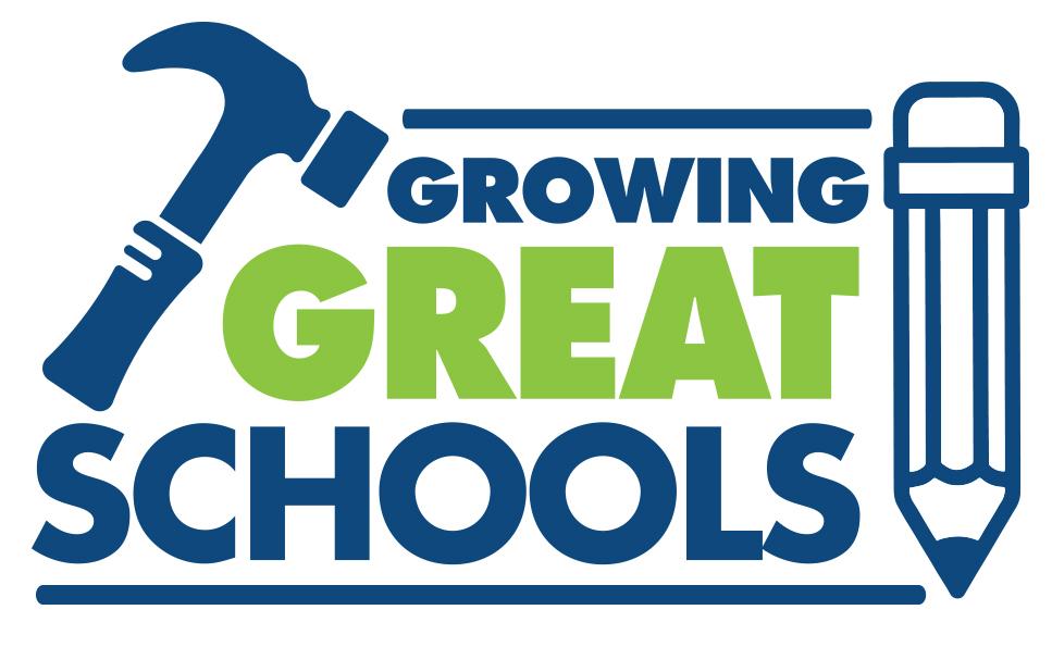 Growing Great Schools logo