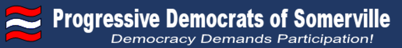 Progressive Democrats of Somerville