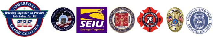Somerville Labor Coalition