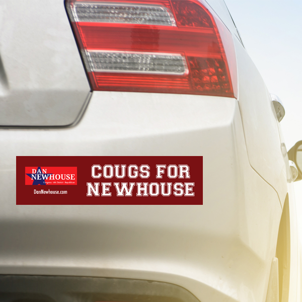 Cougs_for_Newhouse_Bumper_Sticker_on_Car.png