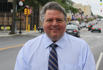 Revere Mayor Dan Rizzo