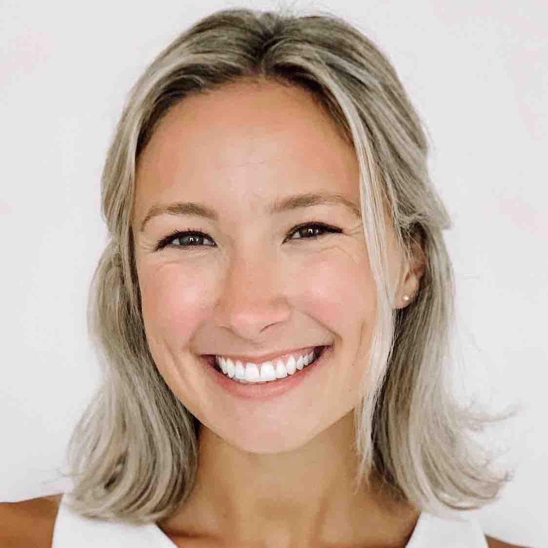 Alexandra Luzier