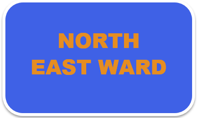 north east ward