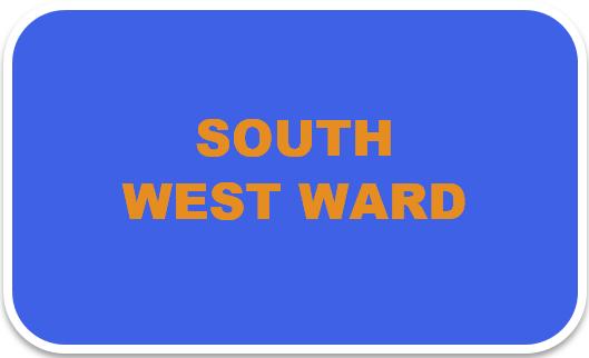 South West Ward