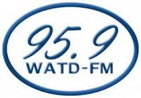 WATD logo