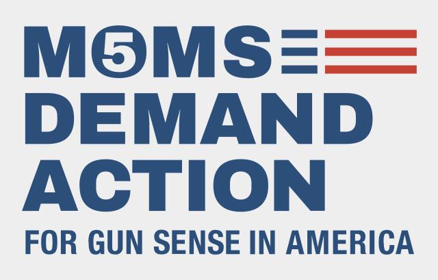 Hawaii Moms Demand Action logo