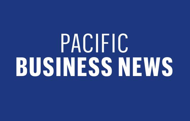 Pacific Busniess News logo