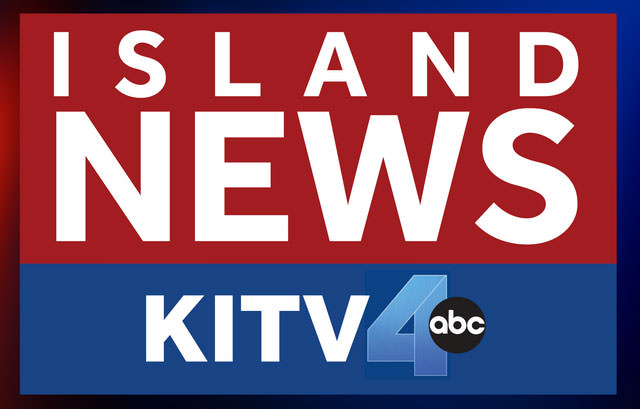 KITV4 Island News to host first General Election governor's debate