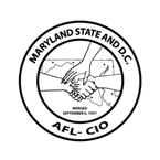 Maryland State and DC AFL-CIO Endorsed
