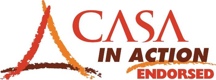 CASA Endorsed