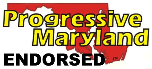 Progressive Maryland Endorsed