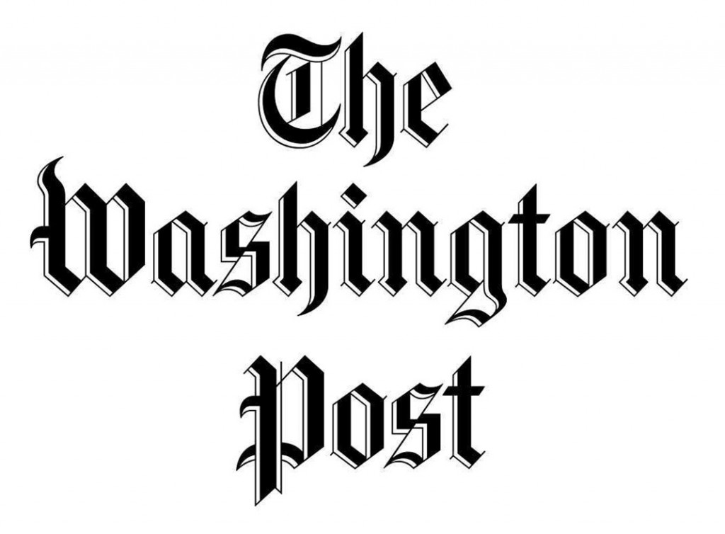 Washington Post Endorsed