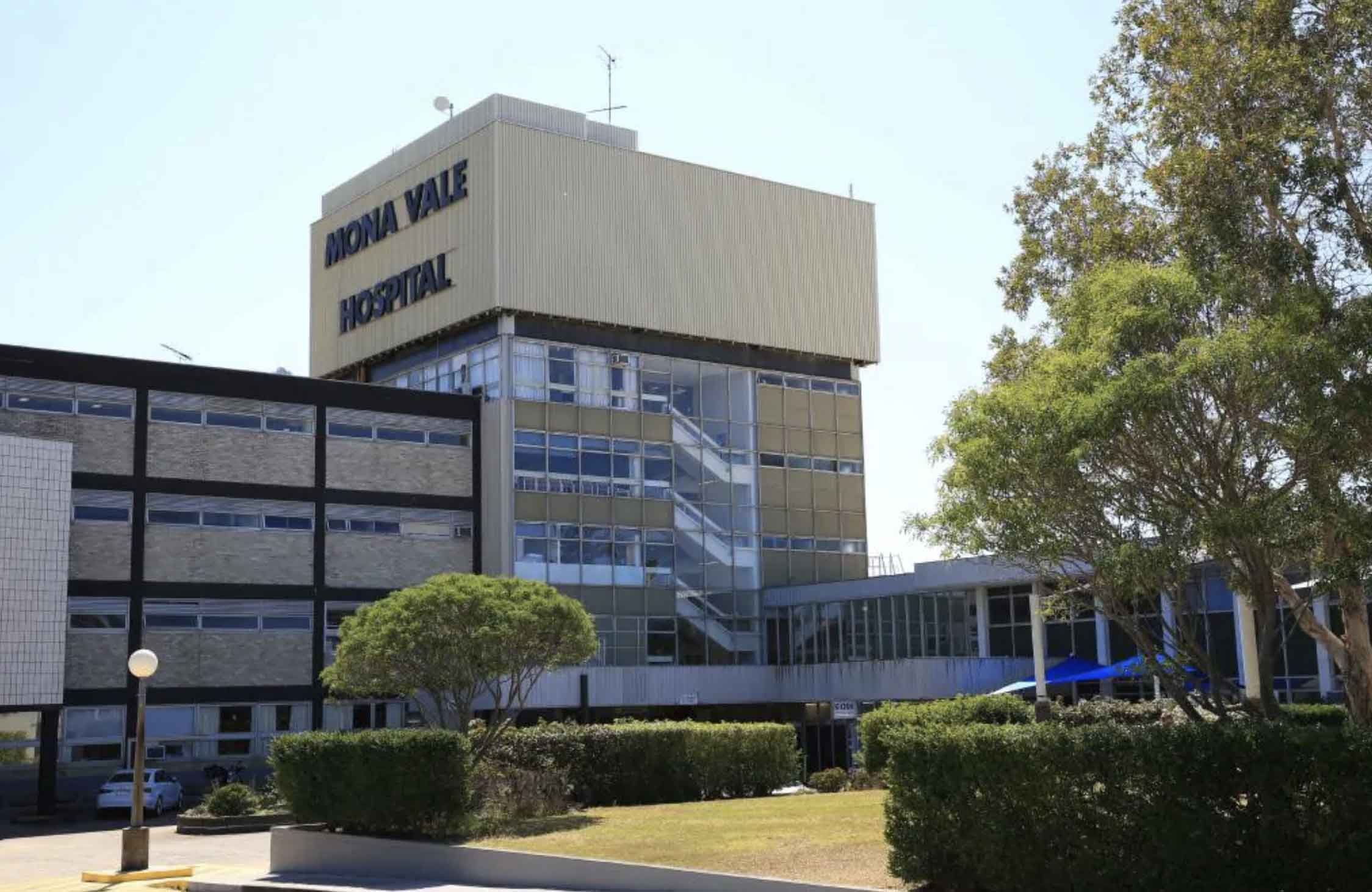 Greens call on State Parliament to save Mona Vale Hospital services - Dawn Walker MP