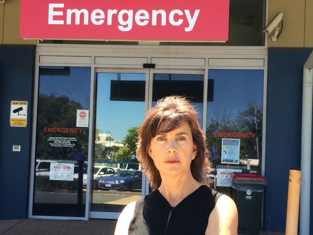 GREENS CALL FOR GOVERNMENT TO STOP USING TWEED HOSPITAL AS A 'POLITICAL FOOTBALL'  - Dawn Walker MP