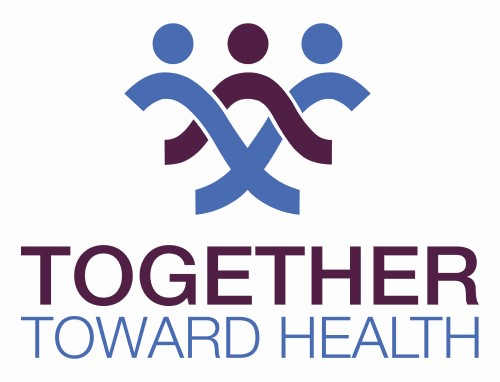 Together Toward Health logo