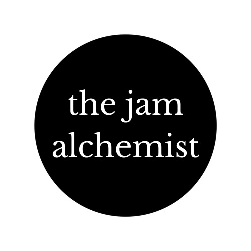 The Jam Alchemist