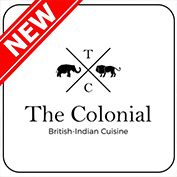 The Colonial British Indian Restaurant