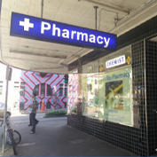 Serafim Pharmacy