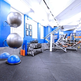 Plus Fitness 24/7 Darlinghurst