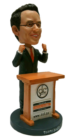 Image of Bobblehead